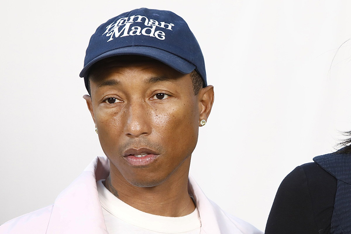 Pharrell Reveals Man Shot and Killed By Police in Virginia Beach Was His Cousin