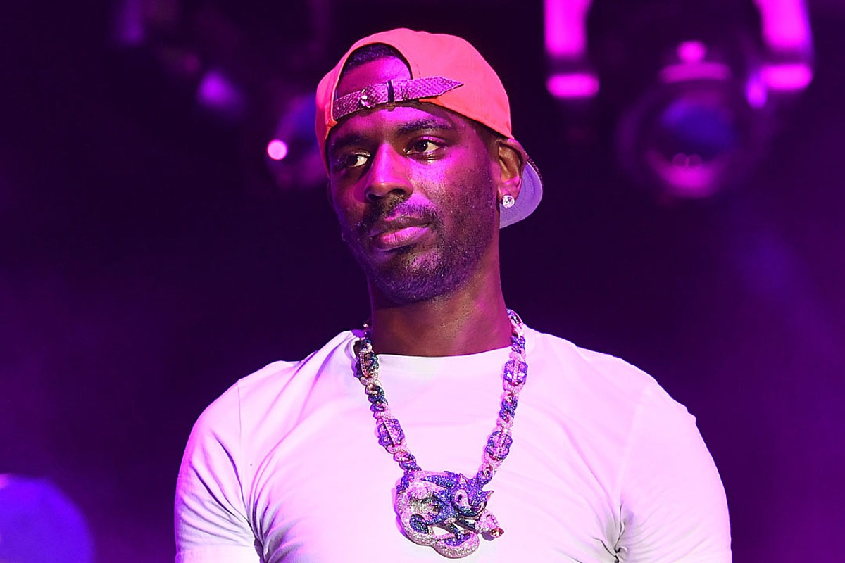 Young Dolph Says He's Done With Music Again