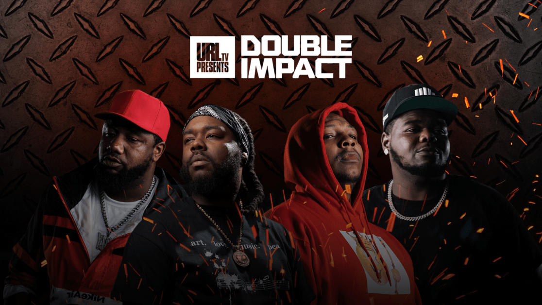 Double Impact for Real: The Rise of New Legends, The Fall of Old