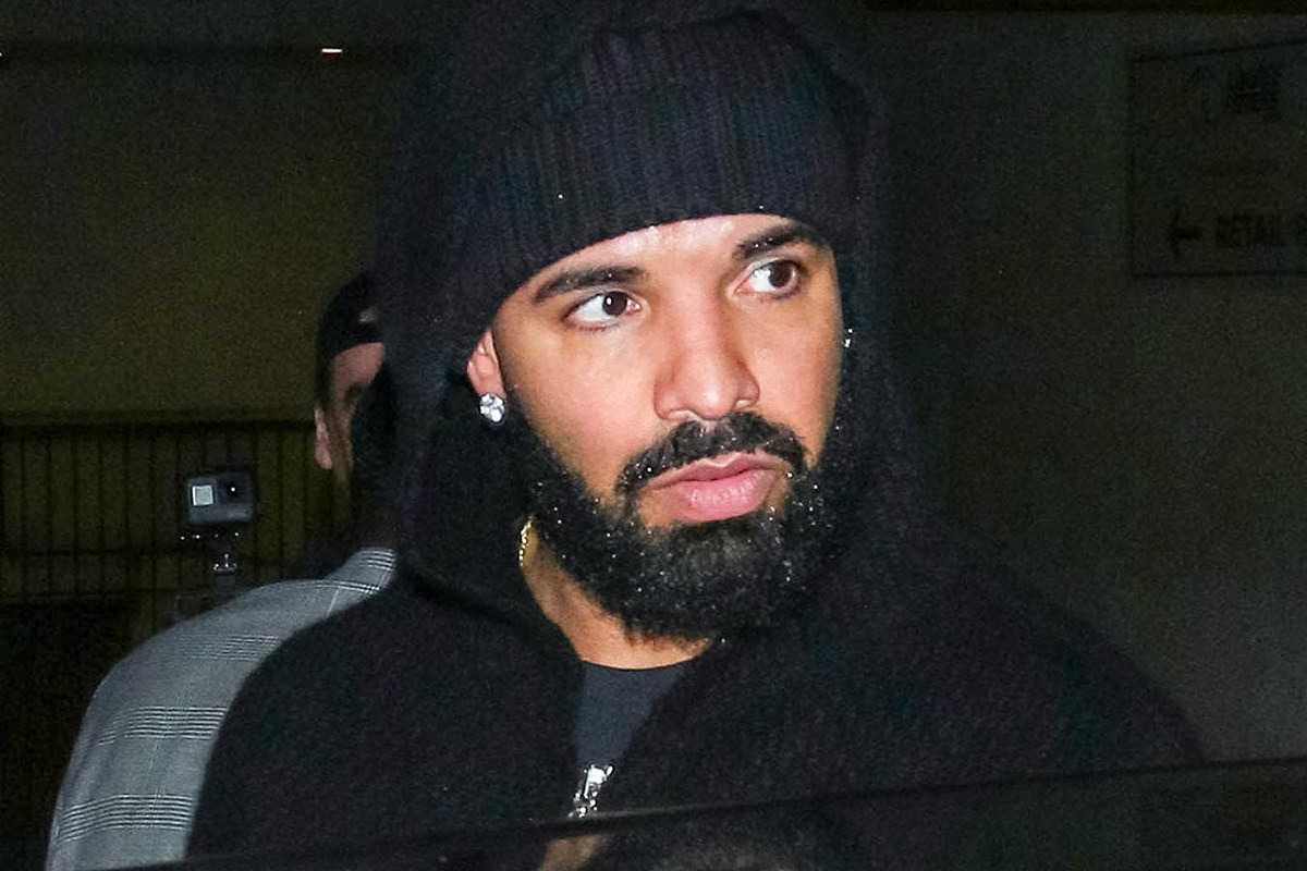 Woman Allegedly Armed With Knife Arrested Outside Drake's Mansion