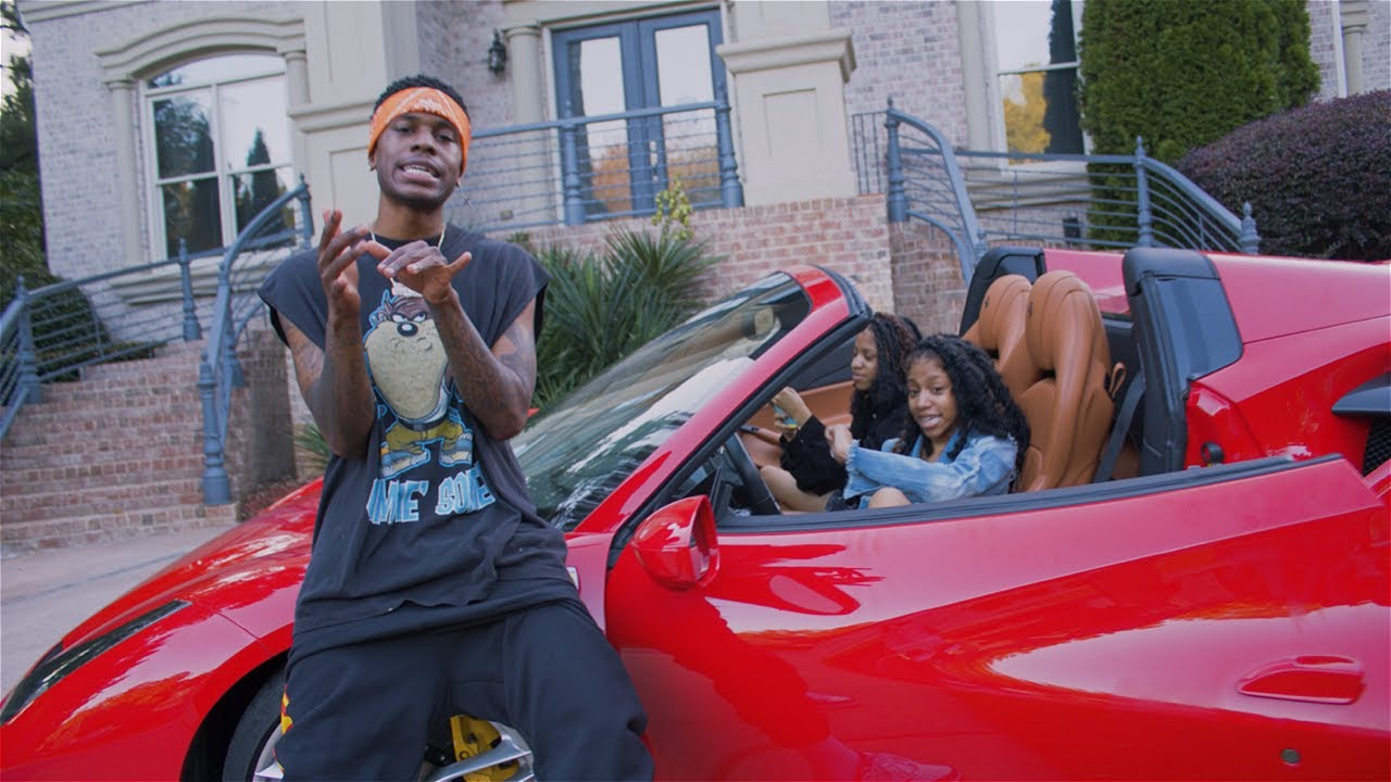 """Lil Shxwn Drops The Fresh & Catchy """"Do What I Want"""" Feat The Wicker Twinz"""