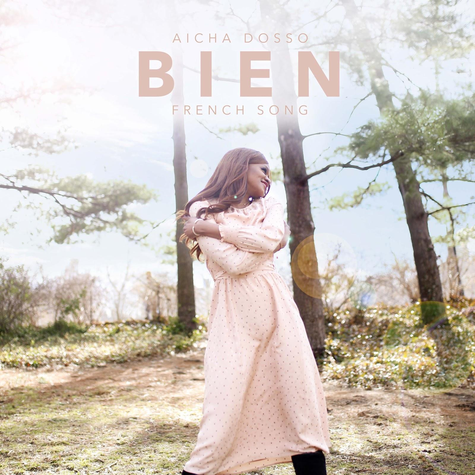 "Aicha Dosso Drops Ground Breaking Visuals For Her Debut Single ""Bien"""