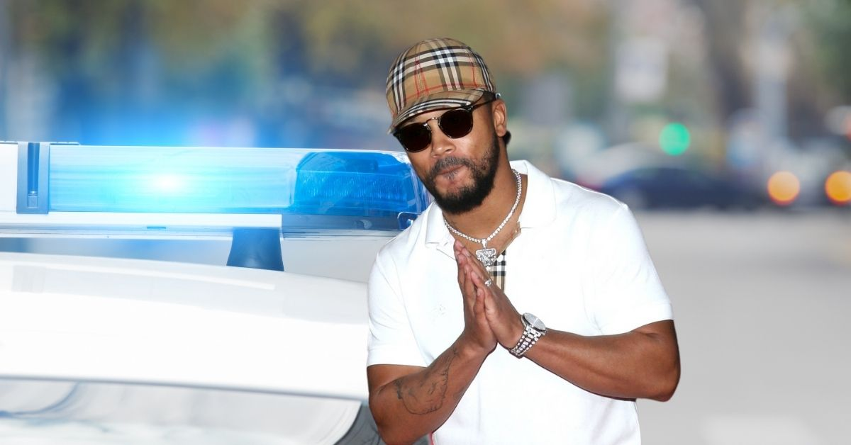 Romeo Miller Reveals Black Cop Accosted Him At Gunpoint