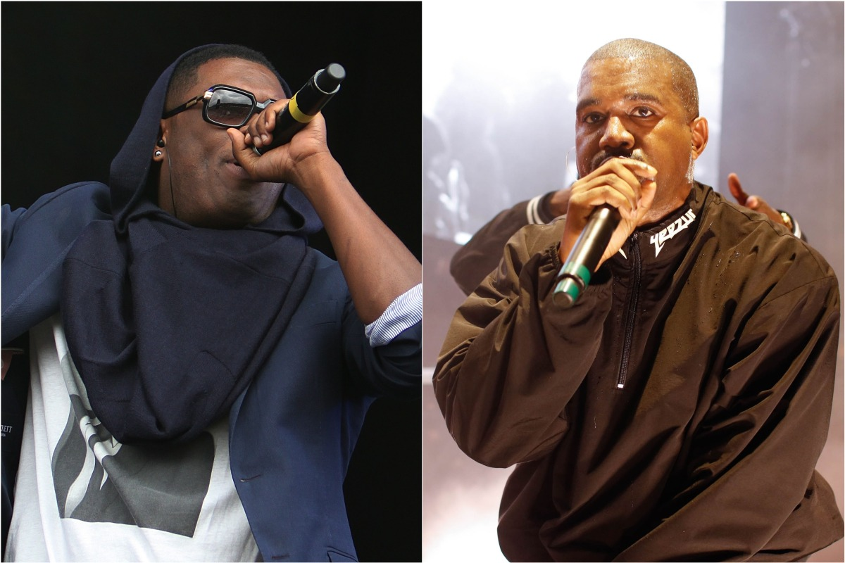 """Jay Electronica Thanks Kanye West For His """"Beautiful Moves And Offerings"""""""