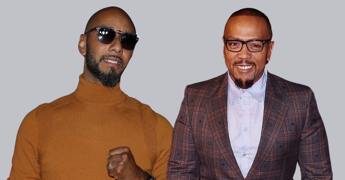 Peloton Developing Workout Series Based On Verzuz Series Created By Timbaland And Swizz Beatz