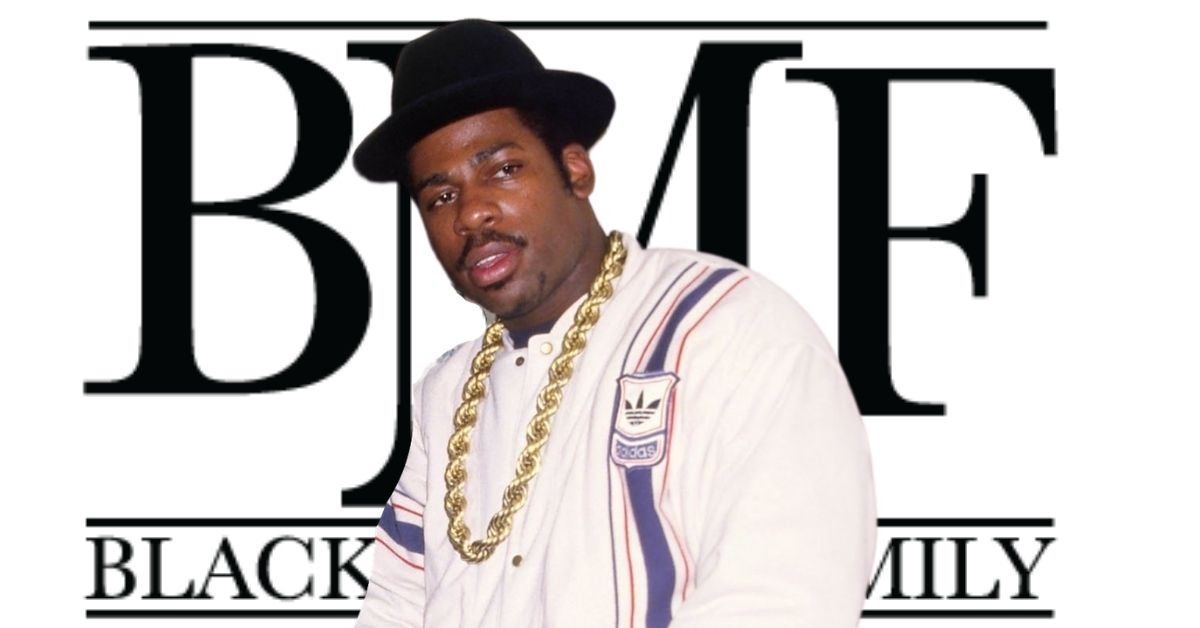 EXCLUSIVE: Source Claims Jam Master Jay's Drug Supplier Was High Ranking BMF Member