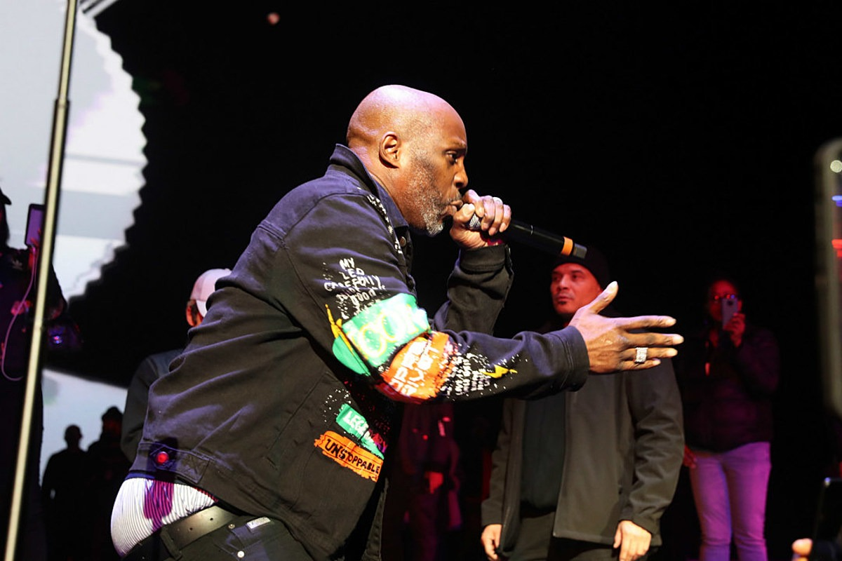 Report – DMX Still on Life Support, Lawyer Says He Was Given Wrong Information