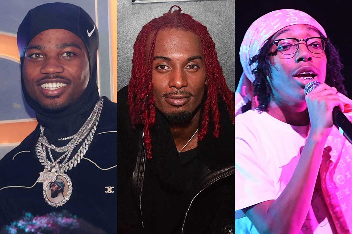 These Are the Most Memorable Lyrics From Rappers Under 25