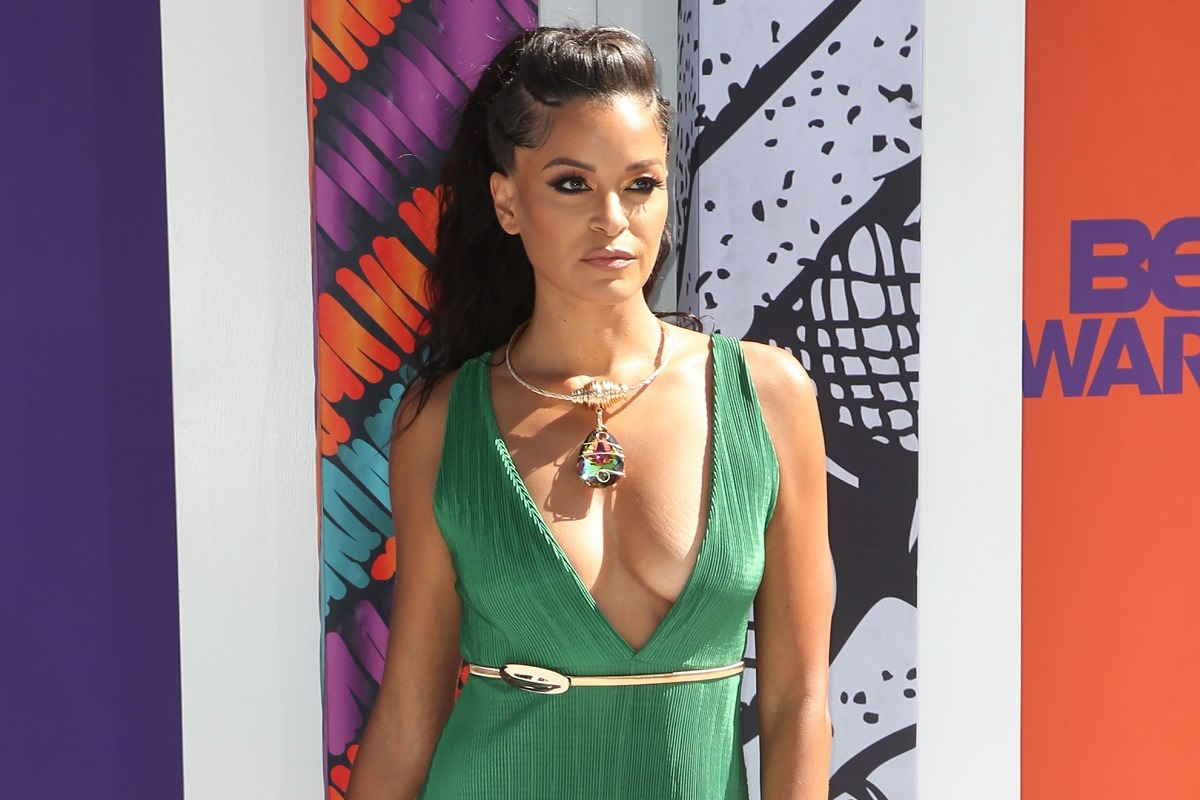 """Claudia Jordan Apologizes For Prematurely Posting """"Rest In Paradise"""" Message About DMX"""