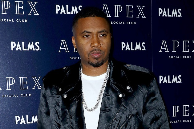 Nas Says Nipsey Hussle Wanted To Make A Documentary About 'I Am…' Album
