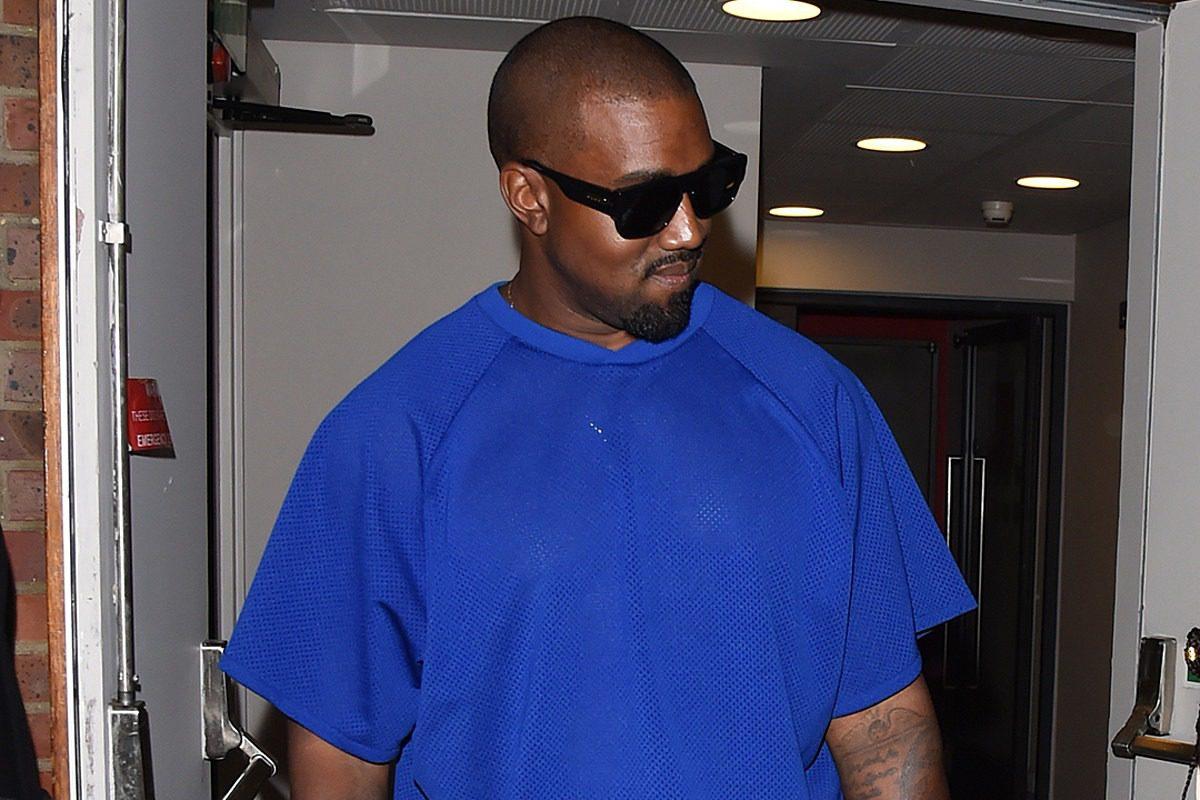 Netflix Buys Kanye West Documentary for $30 Million – Report