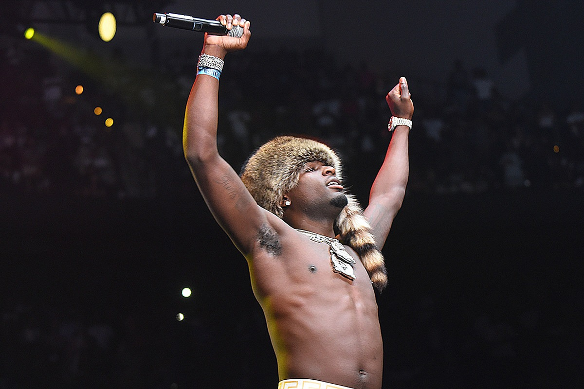 Biden Administration Making New Clemency Program That Could Help Ralo Get Released – Report