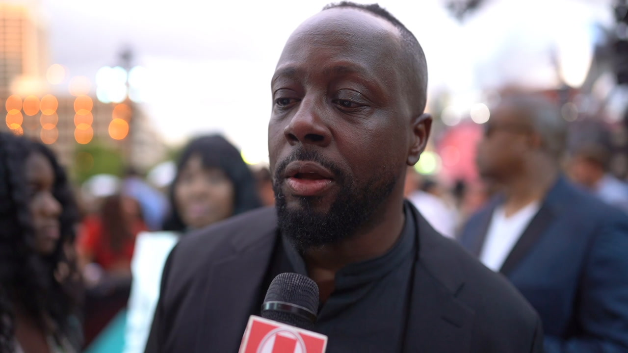 Wyclef Jean Joins Streaming Benefit Concert For Mental Health