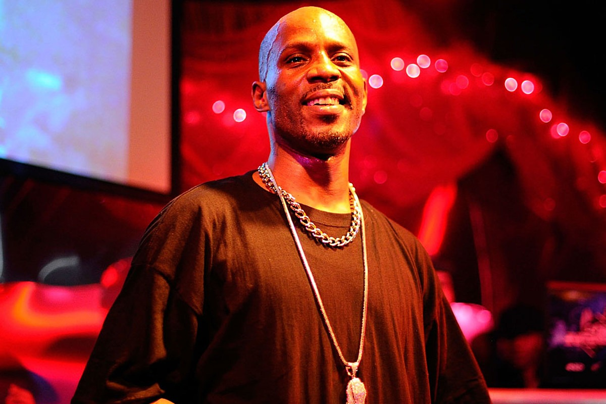 DMX's Greatest Career Moments
