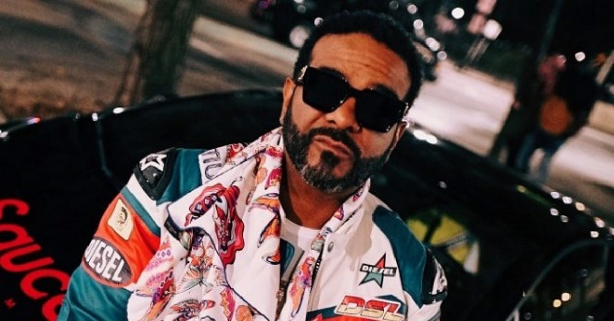 Health Is Wealth For Jim Jones And His New VampFitt Gym Business