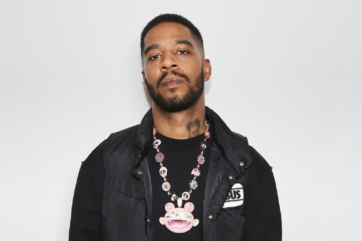 Kid Cudi Announces Off-White Collection Featuring Dress From 'SNL' Performance