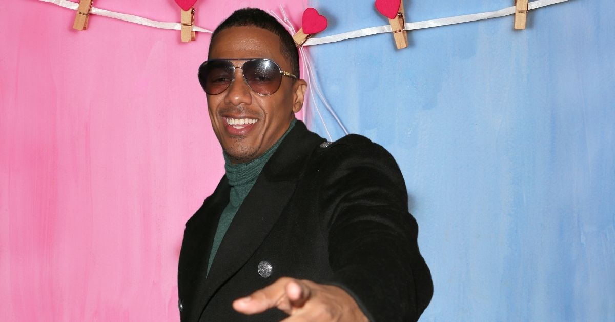 Congrats To Nick Cannon – Expecting More Twins!