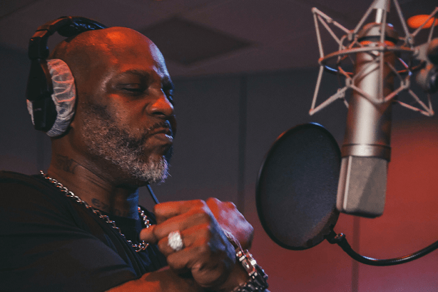 DMX's Family Releases An Official Statement On Master Recordings & Memorial Services