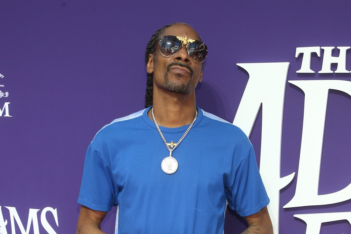 """Snoop Dogg Honors DMX: """"God Wanted His Angel Back"""""""