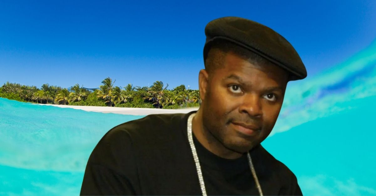 J. Prince Invests His Immense Wealth Into A Private Island