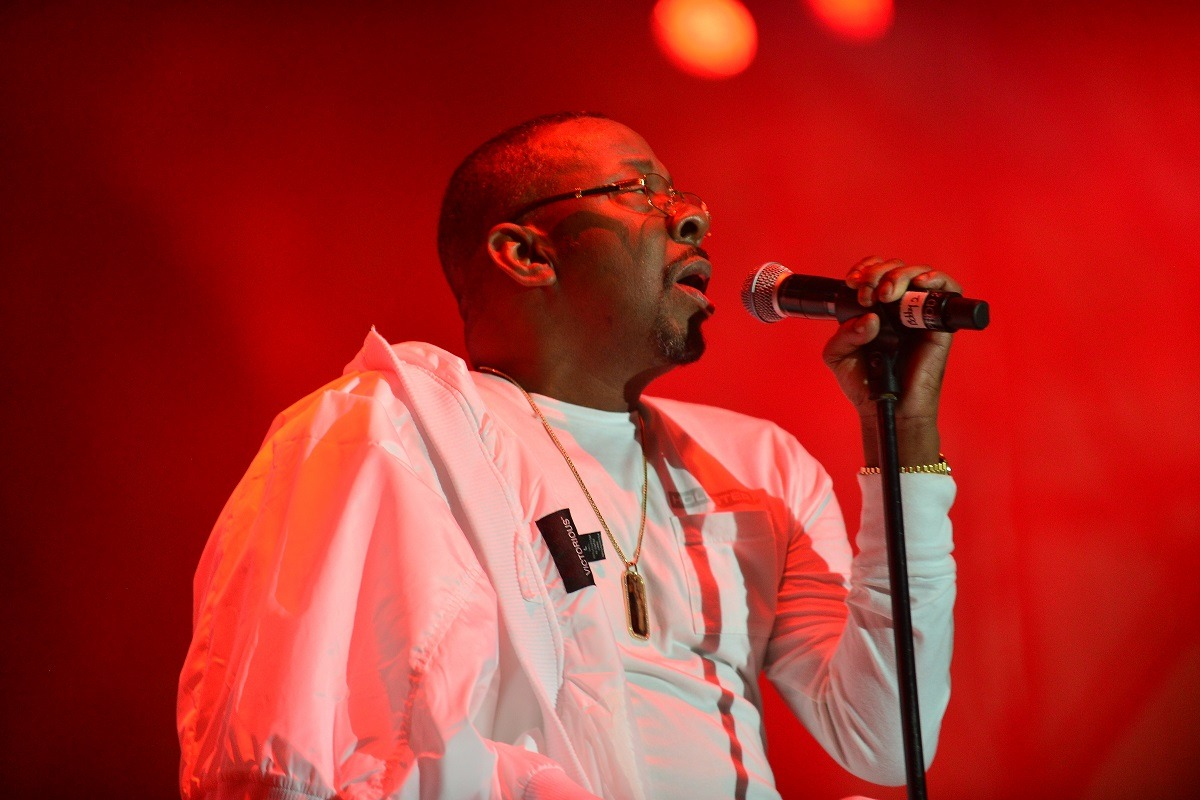Bobby Brown Talks Battling Addiction On 'Red Table Talk'
