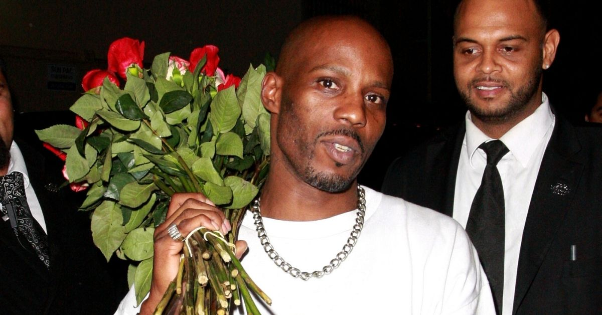 Fans Honor DMX In Front Of His Old Childhood Apartment In Yonkers
