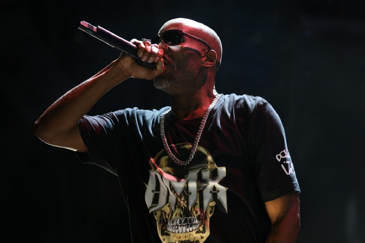 """Listen To DMX's First Posthumous Verse On """"Been to War"""" With Swizz Beatz & French Montana"""