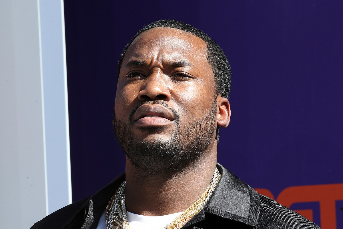 WATCH: Meek Mill's Artist Tafia Survives Fiery Crash With A Fuel Truck
