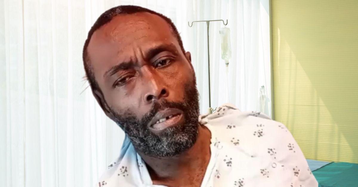 BREAKING: Former Bad Boy Rapper Black Rob Dead