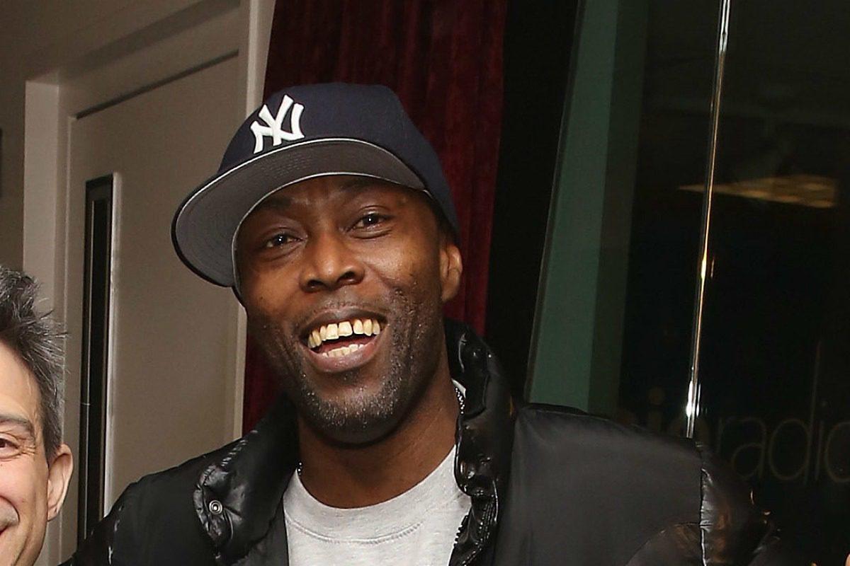 Black Rob Dead at 51 – Report