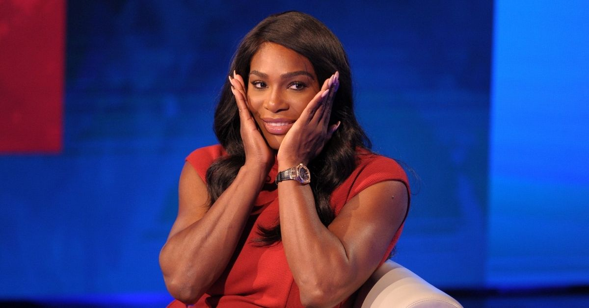Serena Williams Speaks On New Deal With Amazon For Intimate Docuseries