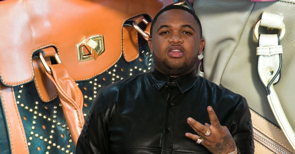 "DJ Mustard Jerked By His ""Personal Shopper"" Who Bought Purses And Shoes For Herself"