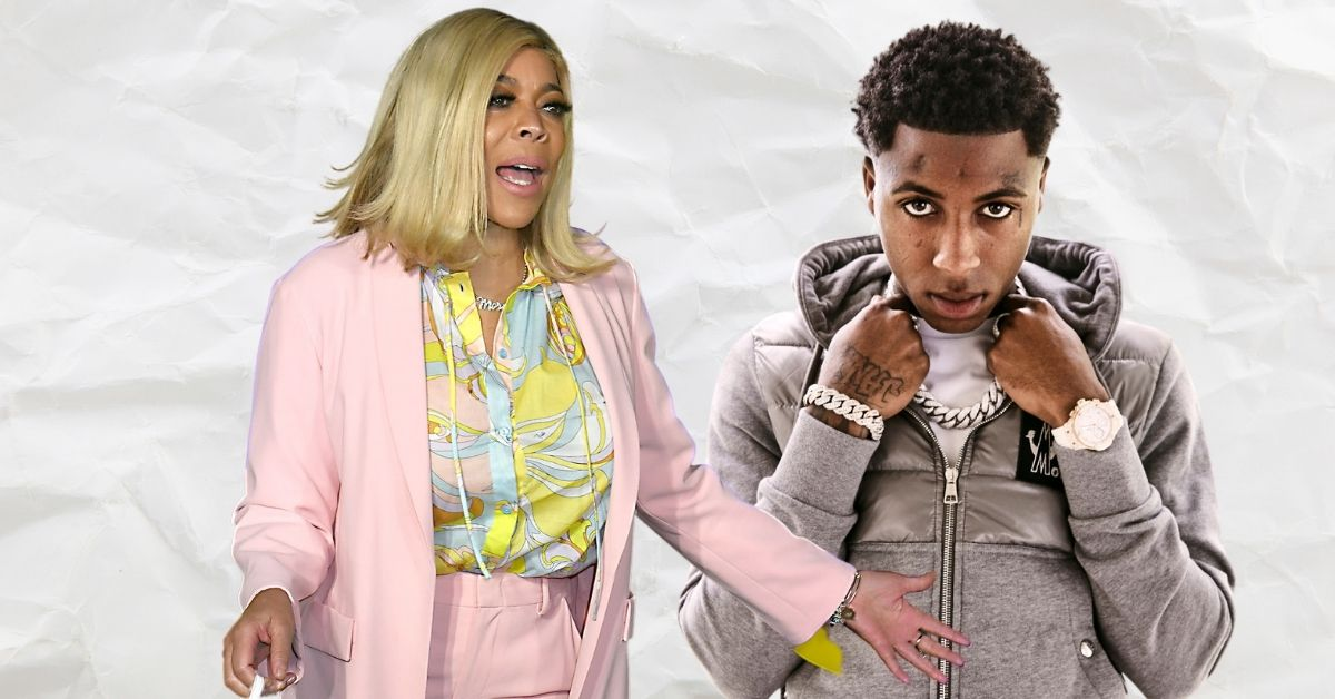 "READ: NBA YoungBoy Writes A Letter To Wendy Williams Over ""Hot Topics"" Segment, Rapper's Mom Loses It"