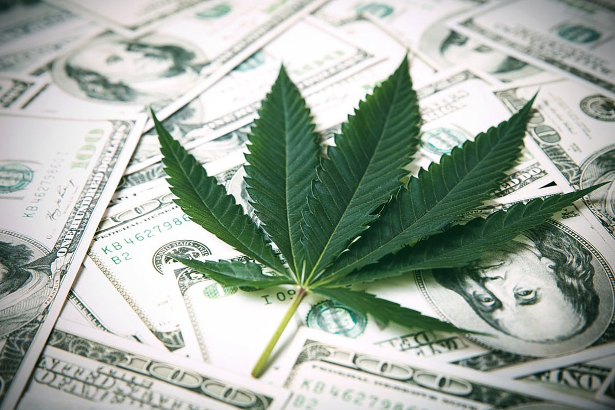 Rappers Getting Paid From the Cannabis Boom Is More Than Just a Side Hustle, It's a Matter of Social Justice