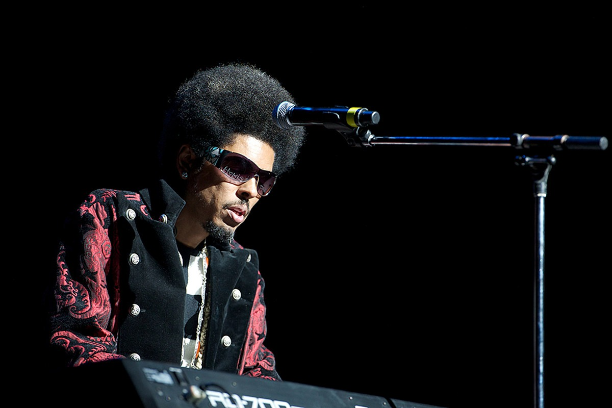 Shock G Dead at 57 – Report