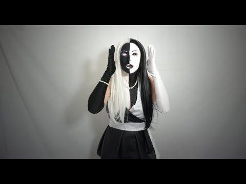 Aynjewl Faycc – Black Heart