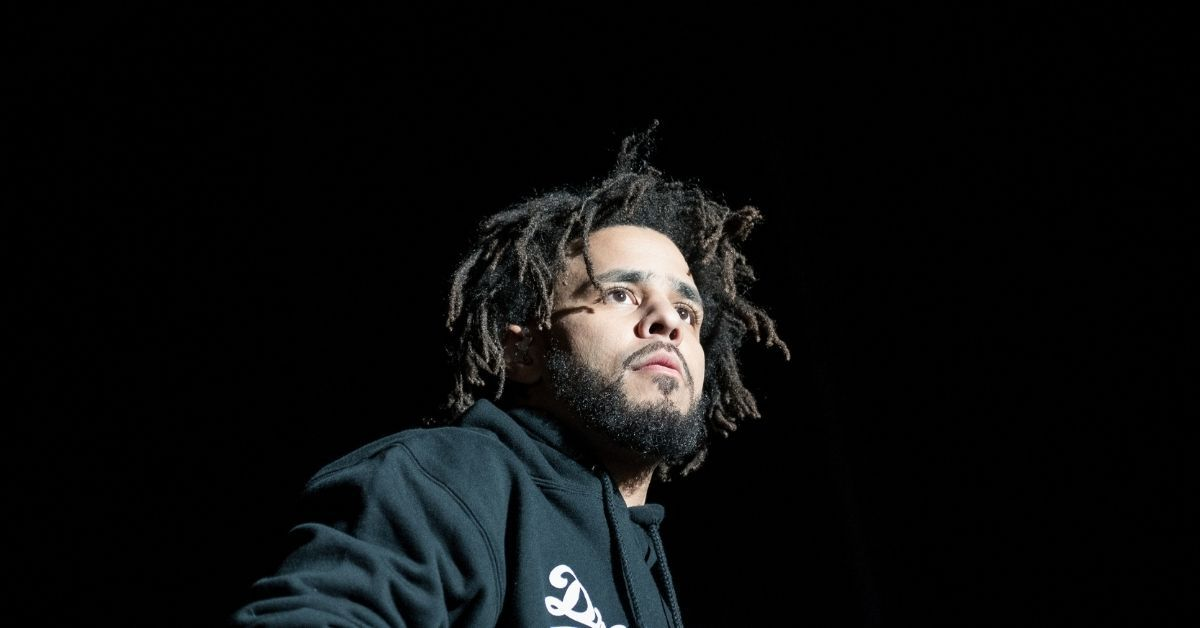 WATCH: J. Cole Showcases His Skills In Debut As A Professional Basketball Player