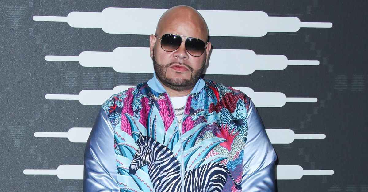 Fat Joe Reveals He Has Turned Over Big Pun's Catalog To The Late Rapper's Family