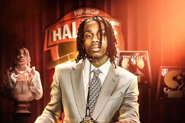 Polo G Scores First No. 1 Album With 'Hall Of Fame'