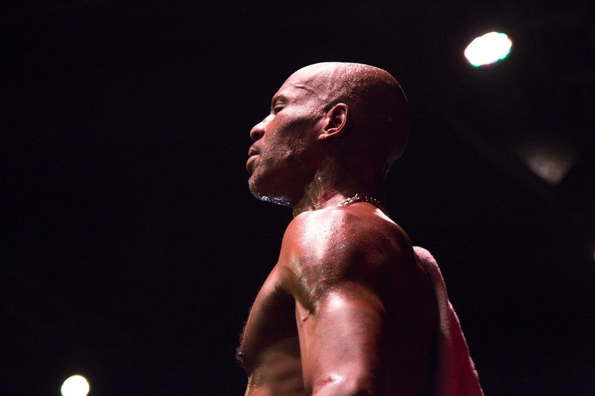 Def Jam Reportedly Paid DMX's Funeral Costs