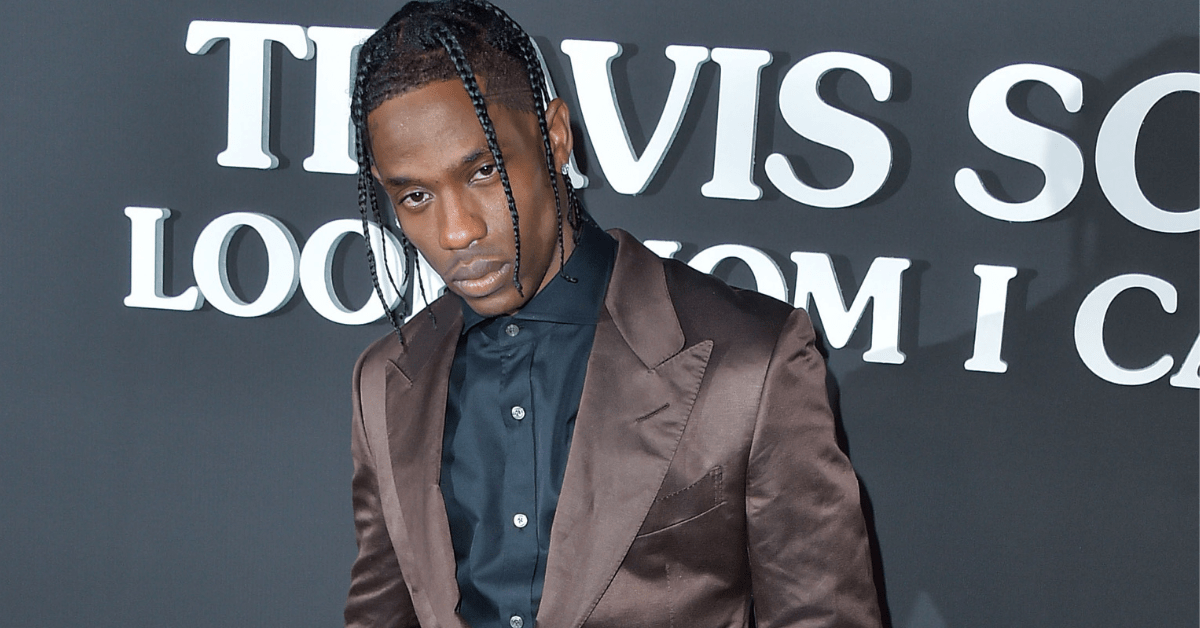 Travis Scott's Fashion Line With Dior To Make Debut With Rare Runway Show In France