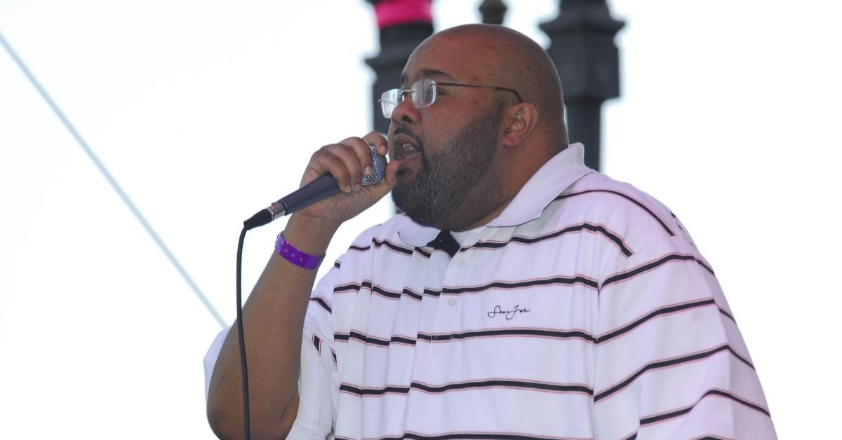 Gift Of Gab Of Blackalicious Dead At 50