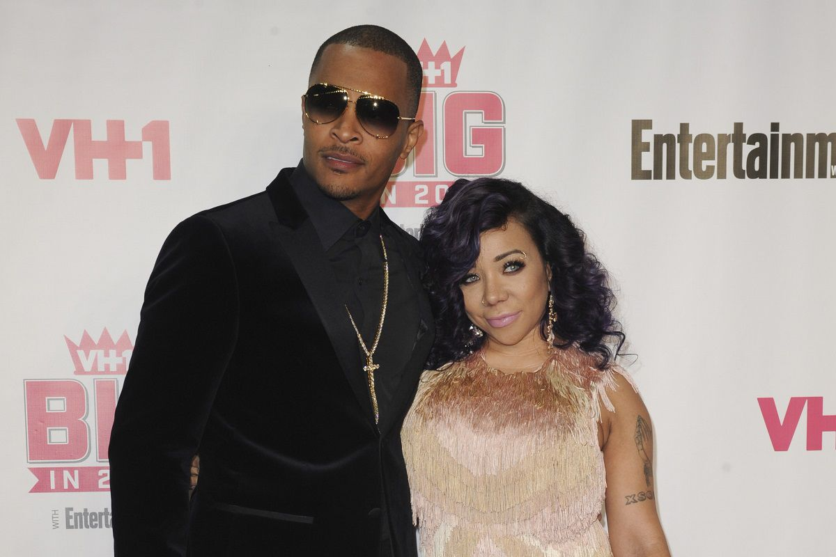 """T.I. And Tiny Ask Judge To Toss Sabrina Peterson's Defamation Lawsuit Because She's Allegedly An """"Unscrupulous"""" """"Liar"""""""