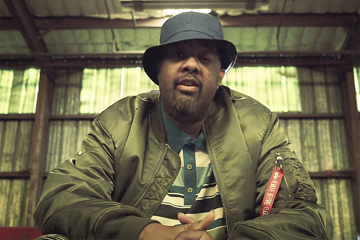 Blackalicious' Gift of Gab Dead at 50 – Report