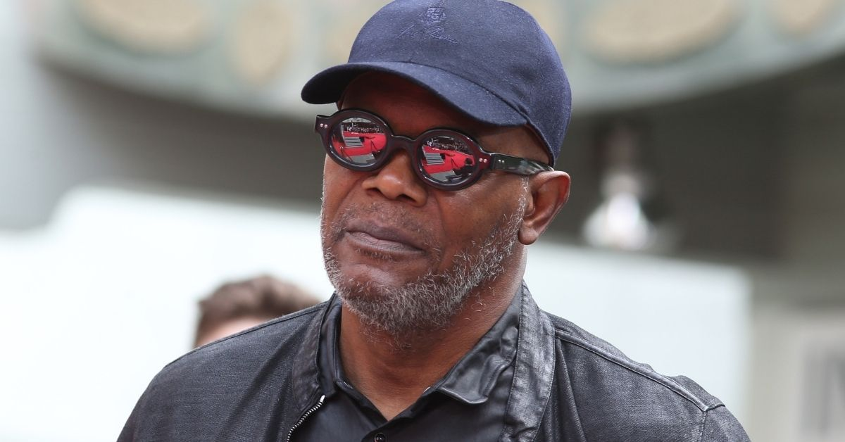 Samuel L. Jackson Gets Honorary Oscar After Years Of Being Snubbed