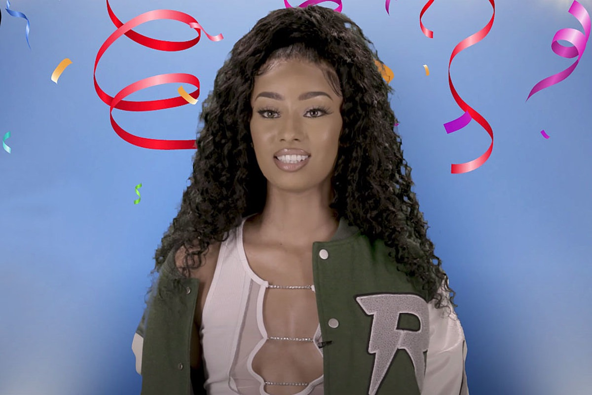 Rubi Rose Wants to Leave a Lasting Legacy in Her ABCs