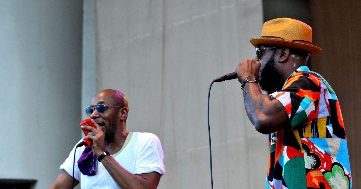 EXCLUSIVE: Talib Kweli Says Black Star Finding Alternative Ways To Distribute New Album