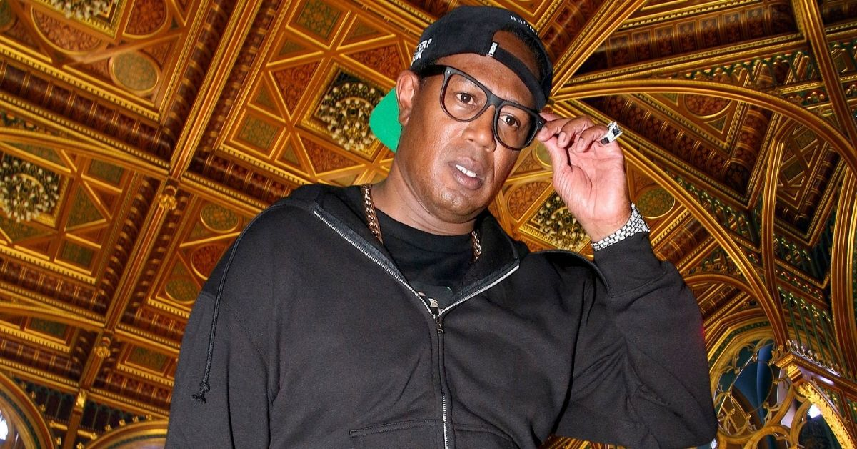 Master P Signs With Jay-Z's Roc Nation Sports