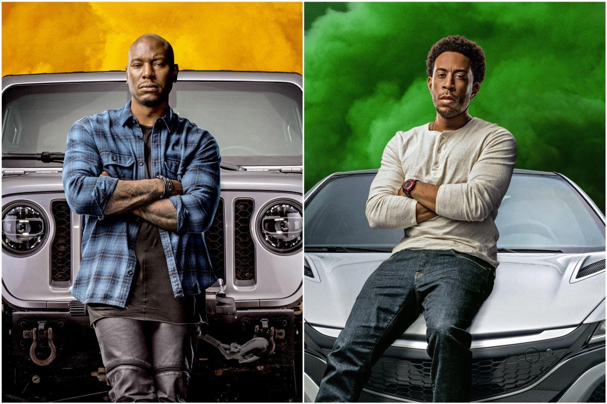'F9' Starring Tyrese, Ludacris & Cardi B Scores Biggest Box Office Opening Since 2019