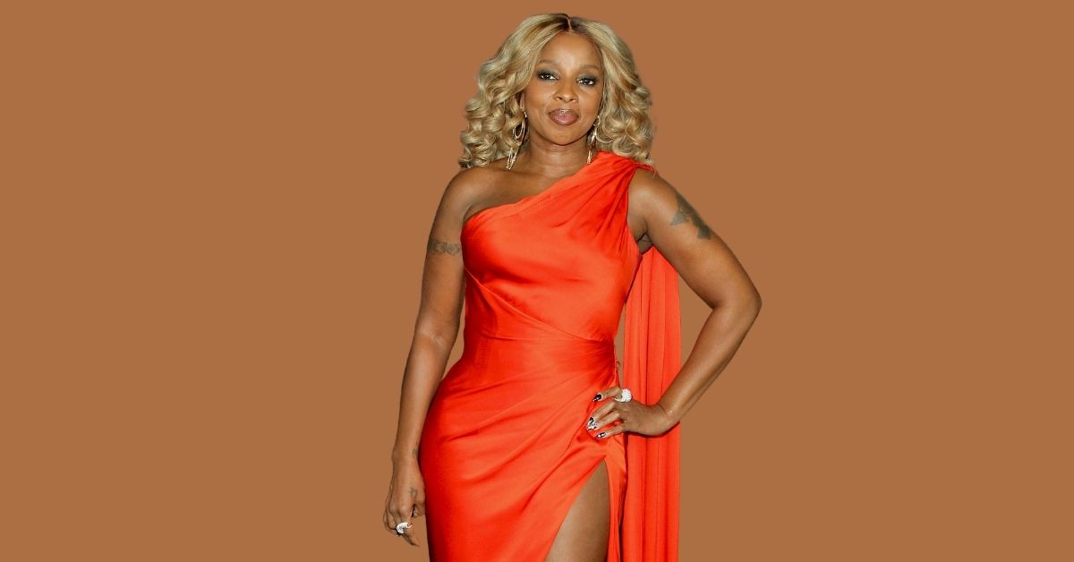 Mary J. Blige Refuses Verzuz With Toni Braxton – Or Anyone Else